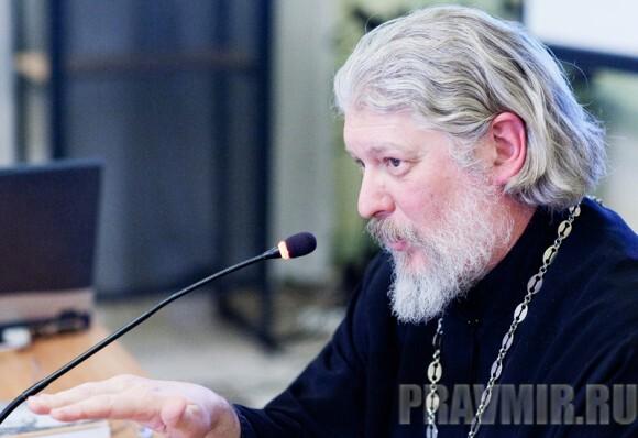 Презентация книги о.Алексия Уминского. Фото Анны Гальпериной (29)