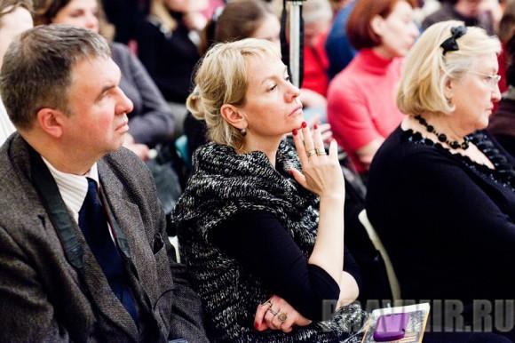 Презентация книги о.Алексия Уминского. Фото Анны Гальпериной (42)